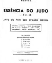 Livro de Judo do Mestre Corrêa Pereira