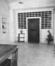 4 – Academia de Budo, fundada em 1958