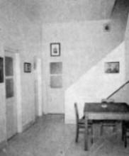 2 – Academia de Budo, fundada em 1958