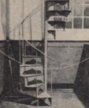 1 – Academia de Judo, Rua de S. Paulo, fundada em 1947