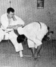 Mestre Masaami Shirooka – Goshin Jutsu no Kata – Ushiro Eri Dori 2