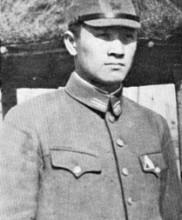 Mestre Masaami Shirooka em Traje Militar 1