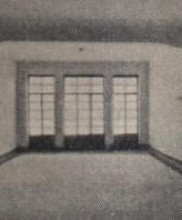 3 – Academia de Judo, Rua de S. Paulo, fundada em 1947